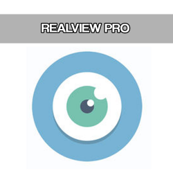 RealView Pro IVVIEW Cloud Services