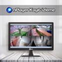 NPlayer Kayıt Oynatma Yazılımı
