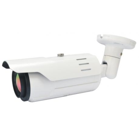 DRI-TBL0648 Bullet Thermal IP Camera
